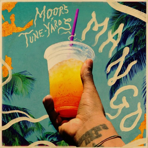 Mango (ft.Tune-Yards) - MOORS